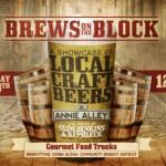 brews on block
