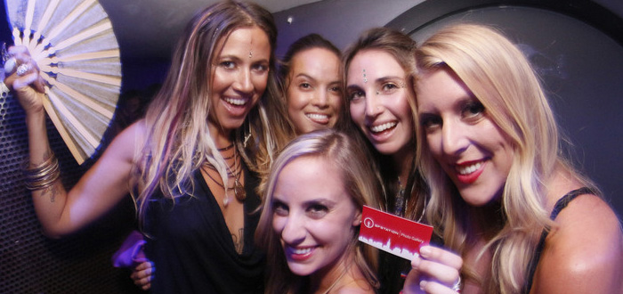 Photos: Easing the Post-Burning Man Blues with Afterburn at 1015 Folsom