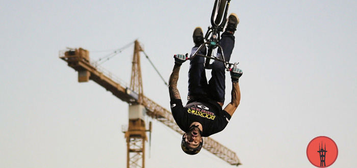 Dew Tour Returns to SF With Pro Skaters, BMX, FMX and Common