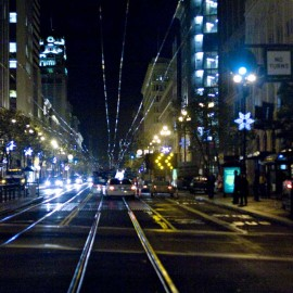 Getting Home: A Guide to Late-Night Transportation in SF