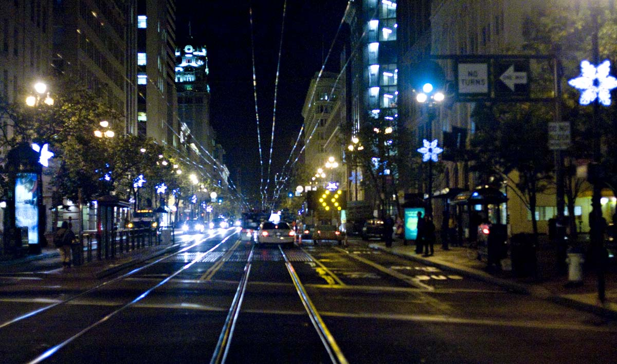 Getting Home A Guide To Late Night Transportation In Sf