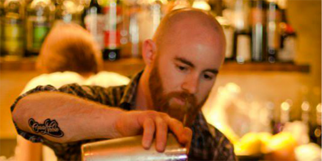 Fundraiser to be Held for Rickhouse Bartender