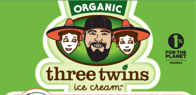 Giants Pitcher Sergio Romo Makes a Statement with Three Twins Ice Cream