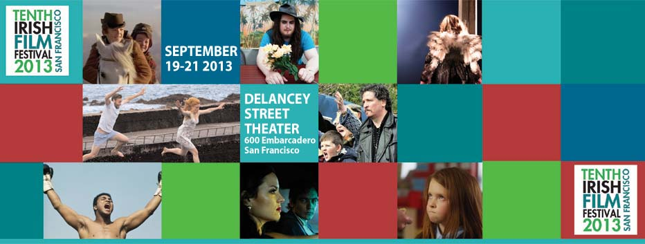 Director Steph Green Brings Her Film Run & Jump to The San Francisco Irish Film Festival