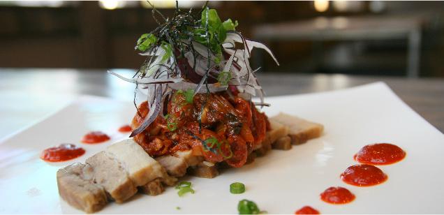 Fillmore Street Welcomes New Izakaya Restaurant