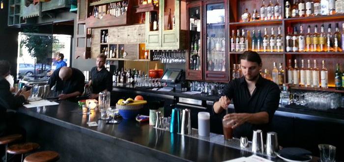La Urbana Brings Unique Mexican Cuisine, Cocktails to Divisadero