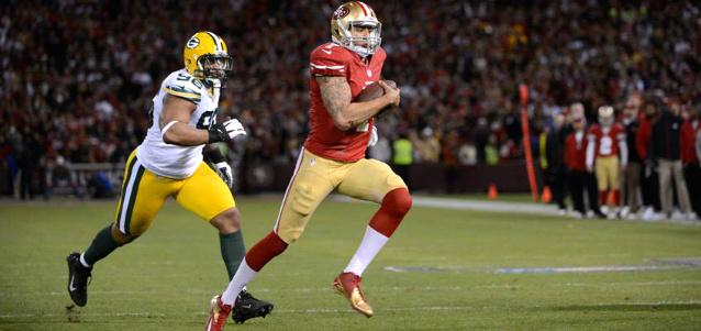 NFL Season Preview – Niners Super Bowl Bound Again?
