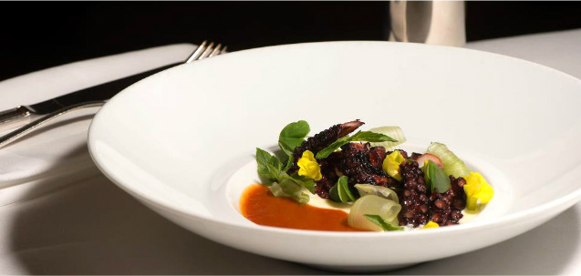 1760 Restaurant Offers Casual Concept From Acquerello Team