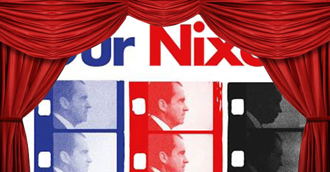 Now Playing:  Our Nixon, Frida, & Populaire
