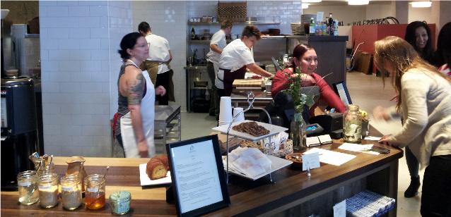 Salumeria Opens Second San Francisco Location