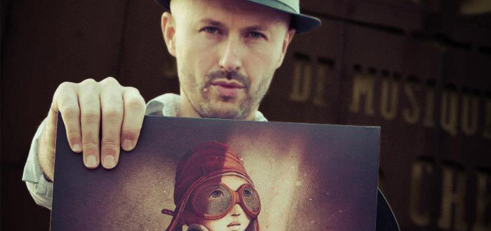 Q&A: Jean-Christophe Le Saoût of Wax Tailor on Storytelling Through Hip Hop