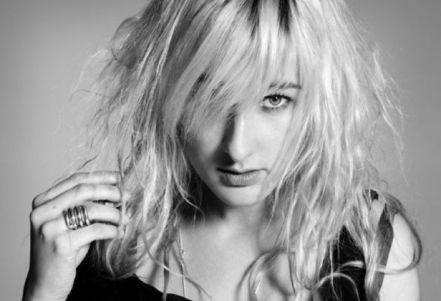 Q&A: Zola Jesus Returns With 'Versions'