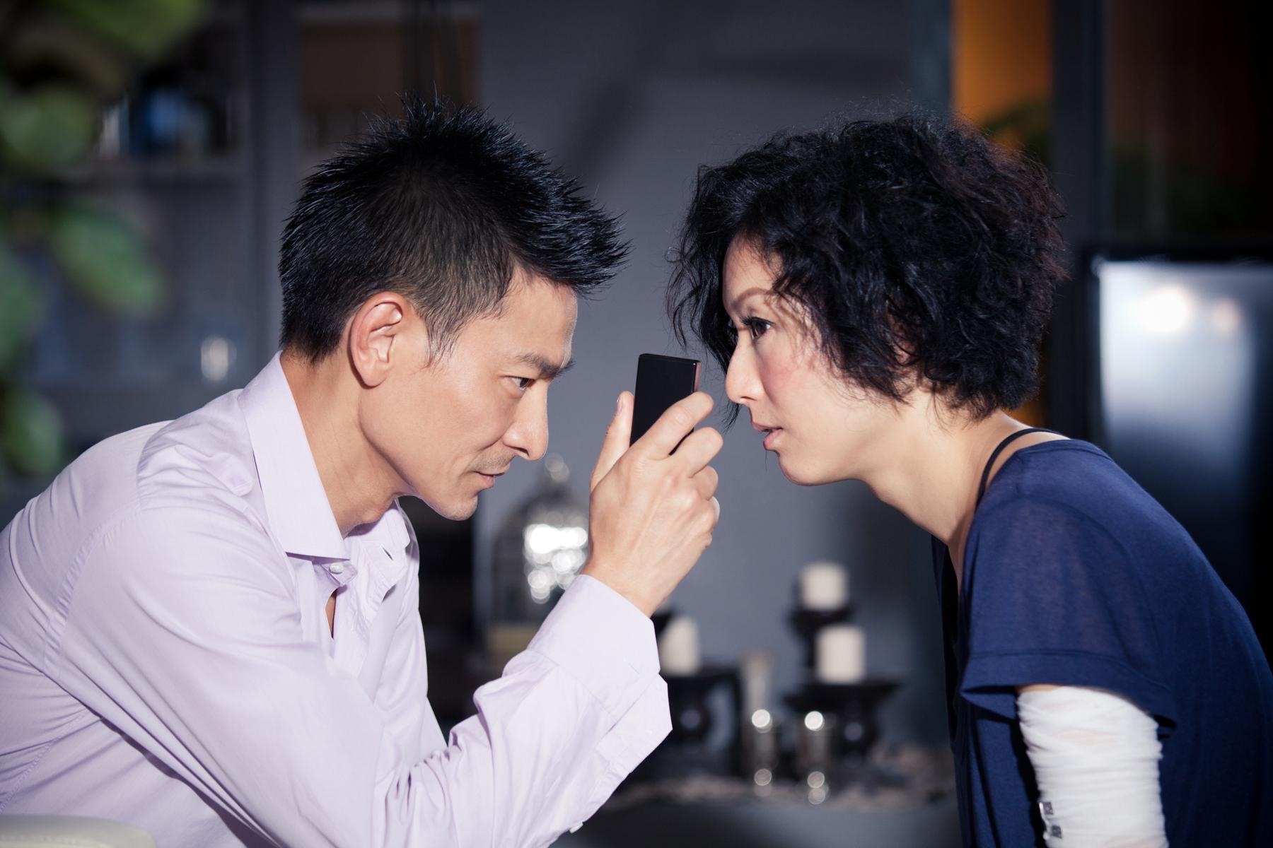 San Francisco Film Society Presents Third Annual Hong Kong Film Cinema October 4 – 6