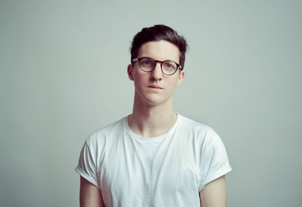 Dan Croll Brings UK Indie Pop to Rickshaw Stop