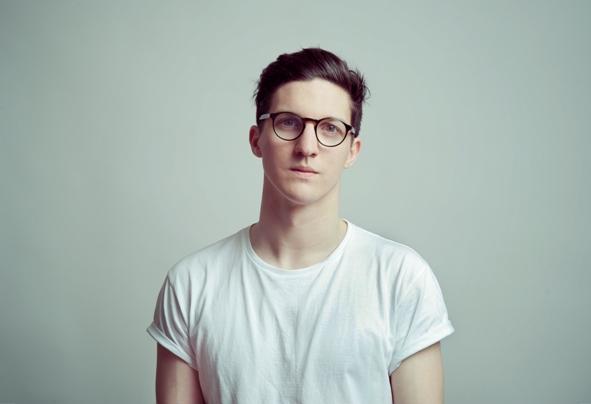 Dan Croll Brings UK Indie Pop to Rickshaw Stop
