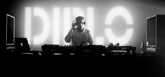 Free Music: Diplo's 'Revolution' EP
