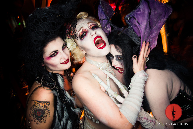 Giveaway: Enter to Win VIP Tickets for Masquerotica
