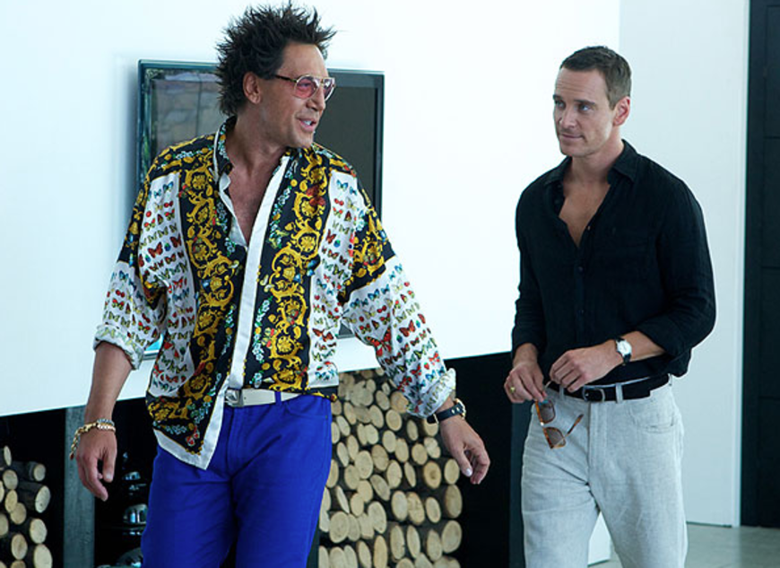 Movie Review: 'The Counselor' Is an Intriguing and Ambitious Failure