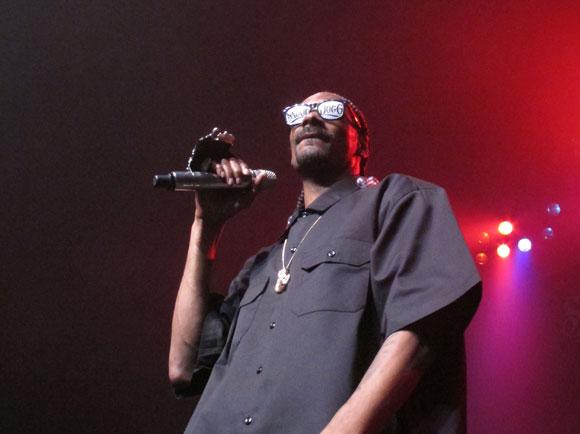 Tiesto, Kaskade and Snoop Dogg to Headline Tahoe's SnowGlobe Festival