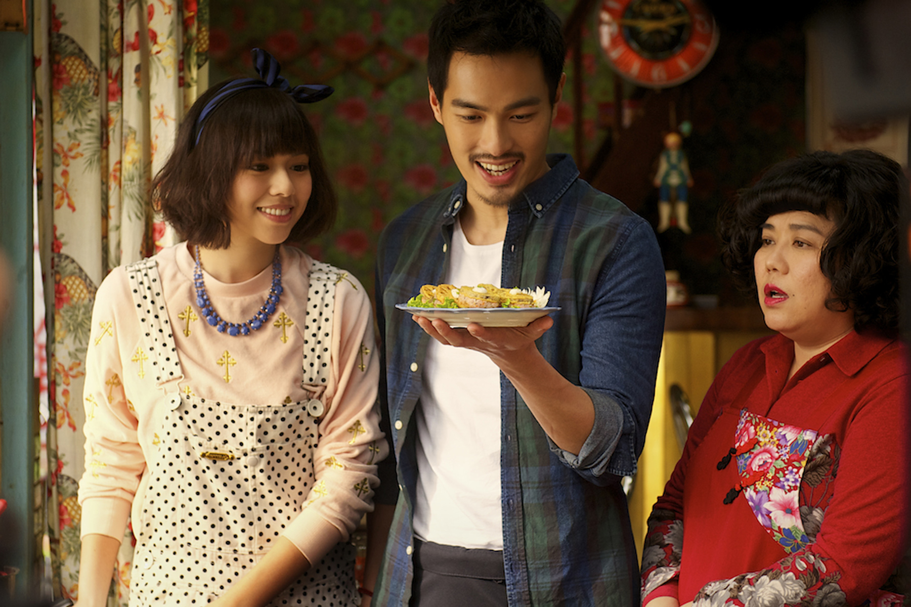 San Francisco Film Society Presents 5th Annual Taiwan Film Days on Nov. 1- 3