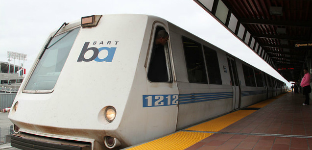 BART Workers Threaten Strike at Midnight