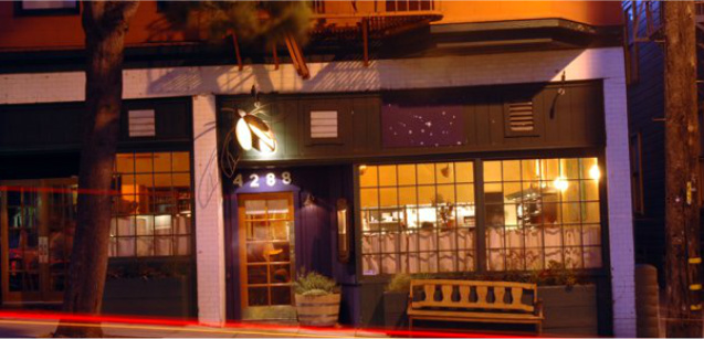Noe Valley's Firefly Celebrates 20th Anniversary