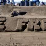 ocean-beach-sand-castle-contest
