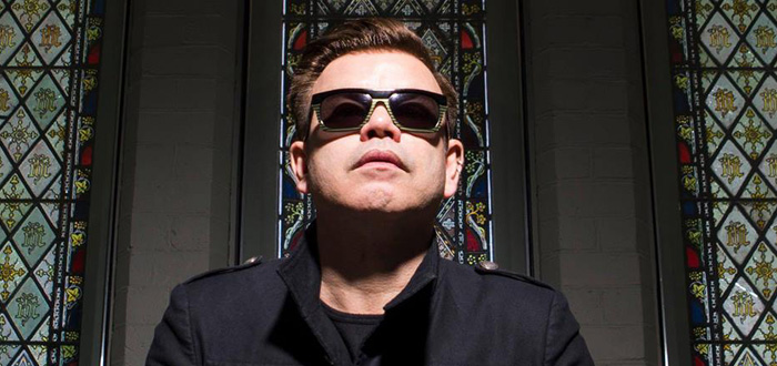 Interview: Paul Oakenfold Revives Classic Tracks, Shares New Burning Man Video