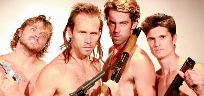 Point Break Live! Returns to San Francisco