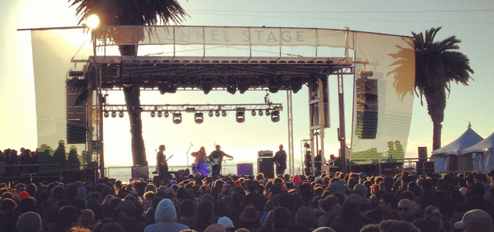 Review: Treasure Island Festival Triumphs in Seventh Year