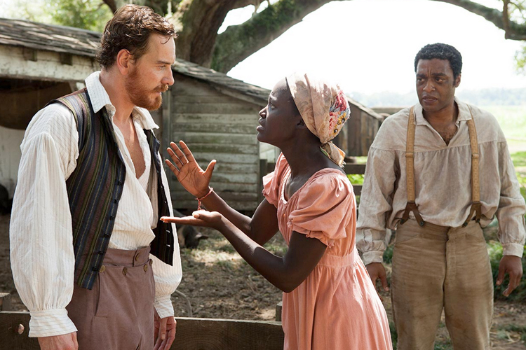 Movie Review: '12 Years a Slave' Is A Tour de Force