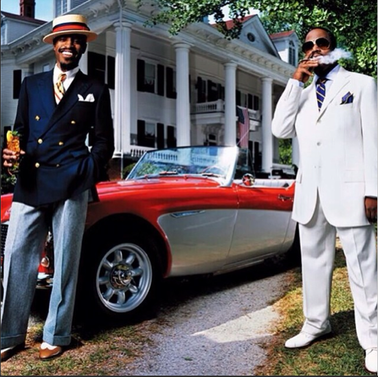 Confirmed: Outkast to Headline Coachella 2014
