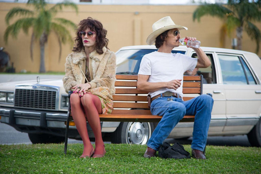 Movie Review: Matthew McConaughey Leads the 'Dallas Buyers Club'