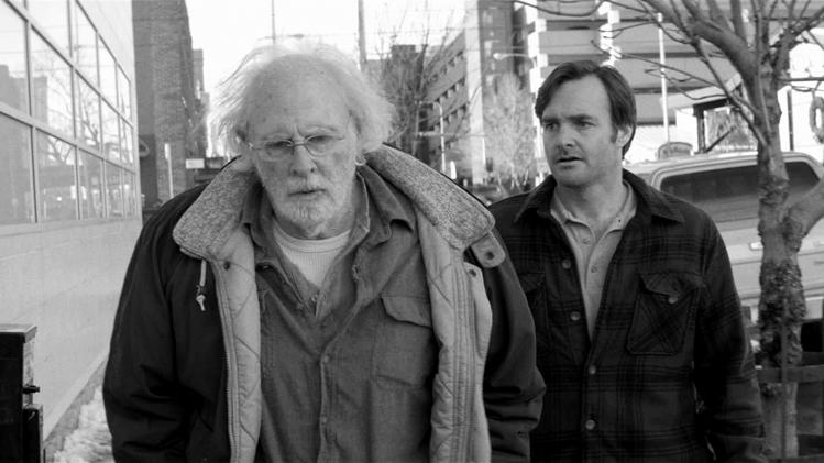 Movie Review: 'Nebraska' The Dying Frontier