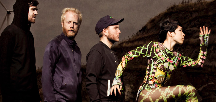 Little Dragon Added to Sea Of Dreams NYE 2014 Lineup with Thievery Corporation & A-Trak