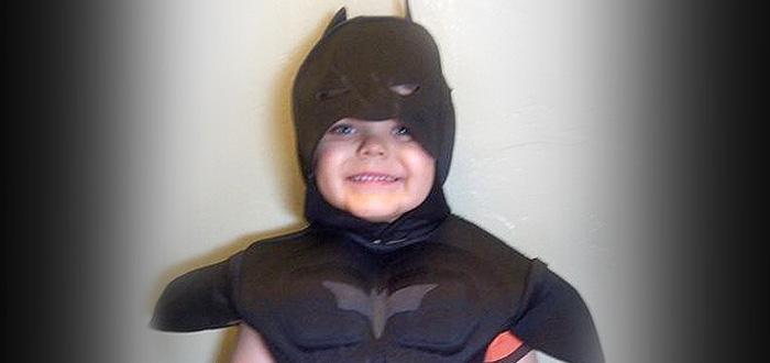 10,000 People Volunteer for Make-A-Wish Batman Adventure in SF