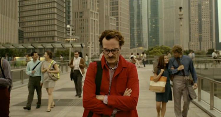 Movie Review: 'Her' Is A Heartbreakingly Beautiful Tale Of True Love