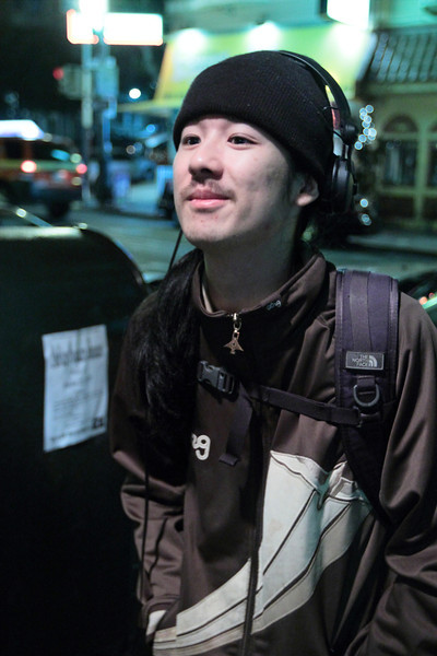 DJ Zobe