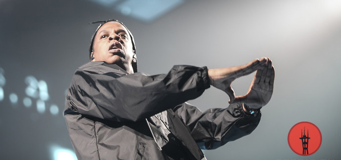 Photos: The Life and Times of Jay Z at SAP Center