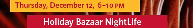 Bazaar NightLife