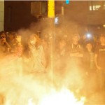 No Riots in SF after 49ers Super Bowl Appearance