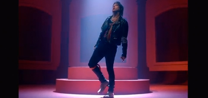 New Video: Daft Punk x Julian Casablancas 'Instant Crush'
