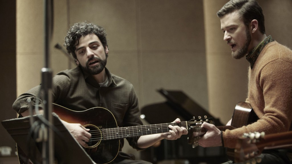 Movie Review: 'Inside LLewyn Davis' Is A Tragic Folk Tale