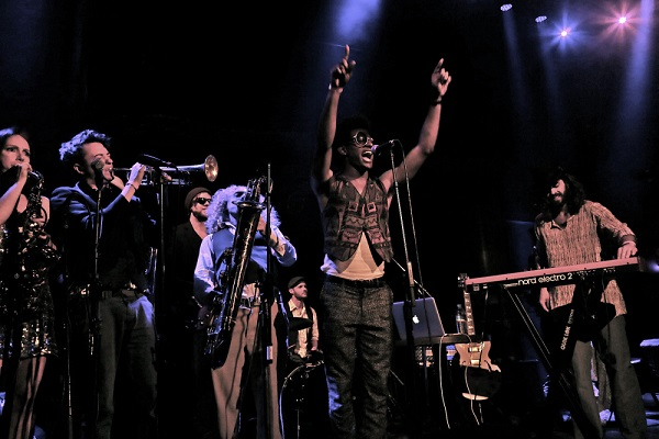 Interview: Afrolicious Revue Arrives at Great American Music Hall
