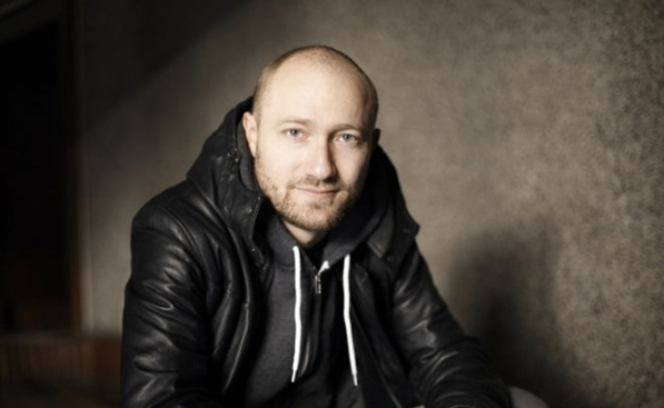 Interview: Berlin Techno Producer Paul Kalkbrenner Brings 'Guten Tag' Tour to Mezzanine