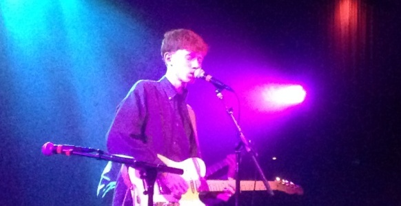 Live Review: King Krule Draws a Full House at SF Debut