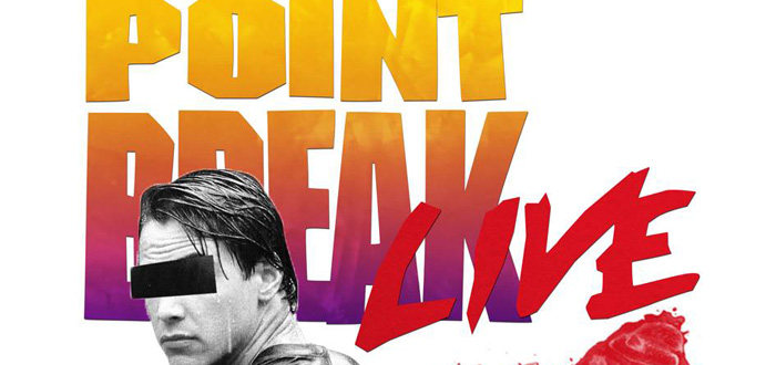 Point Break Live! Adds More DNA Lounge Dates