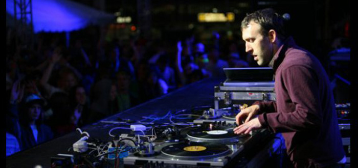 Q&A: RJD2 Brings 'More Than It Isn't' to 1015 Folsom