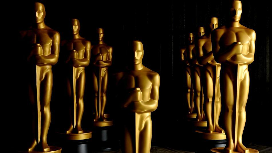 2014 Academy Award Nominations Announced