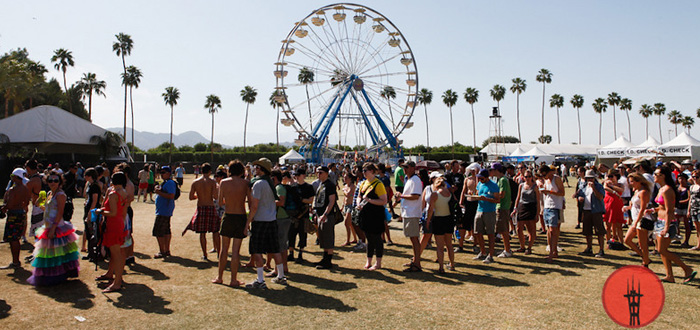 Countdown to Coachella: Lineup Rumors, Confirmations